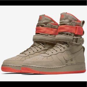Nike SF Air Force 1 AF1